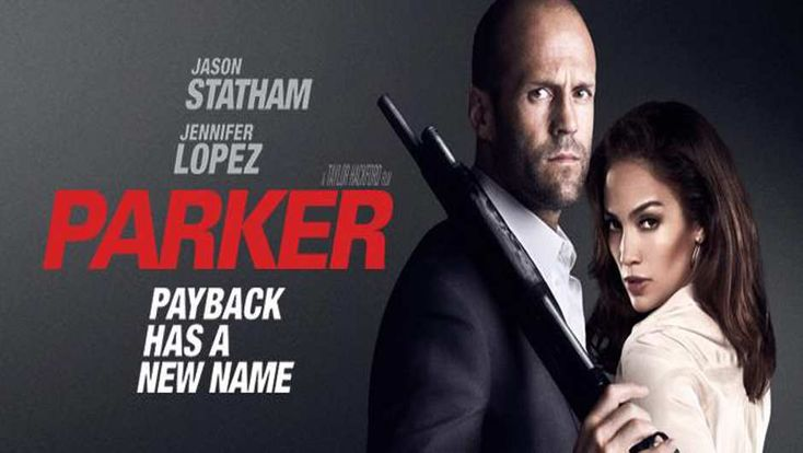 Parker (2013)  Film Streaming HD