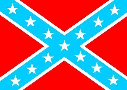 How to Make a Rebel Flag thumbnail