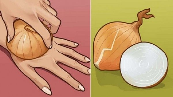 Image result for onion healing