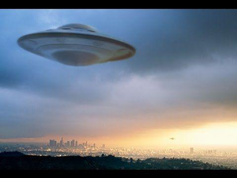 ルック! UFO 2017! カメラでキャッチ 新たなUFOの目撃2017!LOOK! UFO 2017! caught on camera  ...
