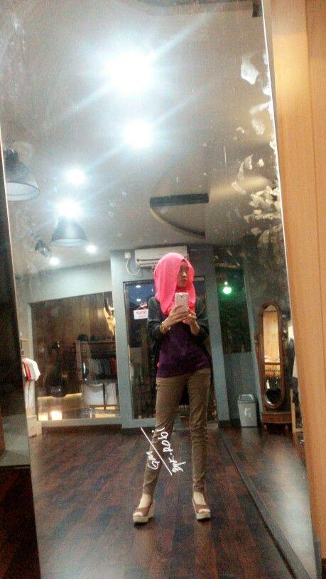 My hijab my style