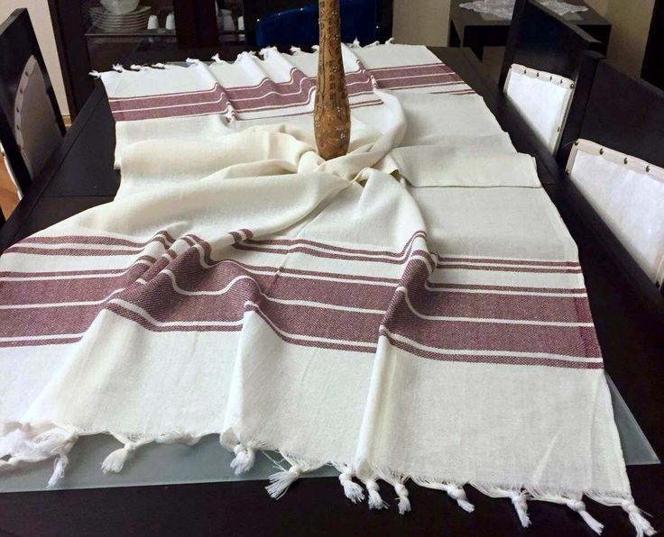Ala Peshtemal is 100% natural Turkish cotton. Absorbs water and dries quickly. Light and space saving.Hand loomed in Turkey. Produced by dyed yarn.