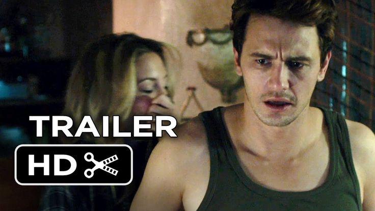 Good People' Official Trailer #1 for the new thriller starring James Franco & Kate Hudson.
