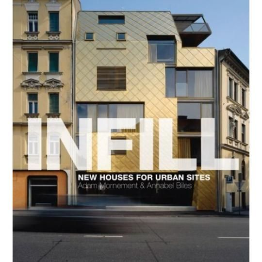 Modern Urban Infill: 9 Best Images About Infill On Pinterest