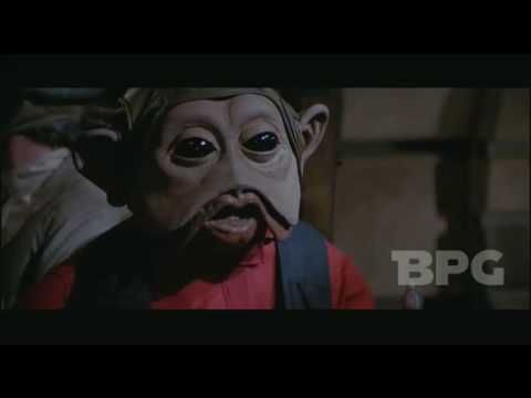 The Empire Strikes Back - Dub and Dubbber