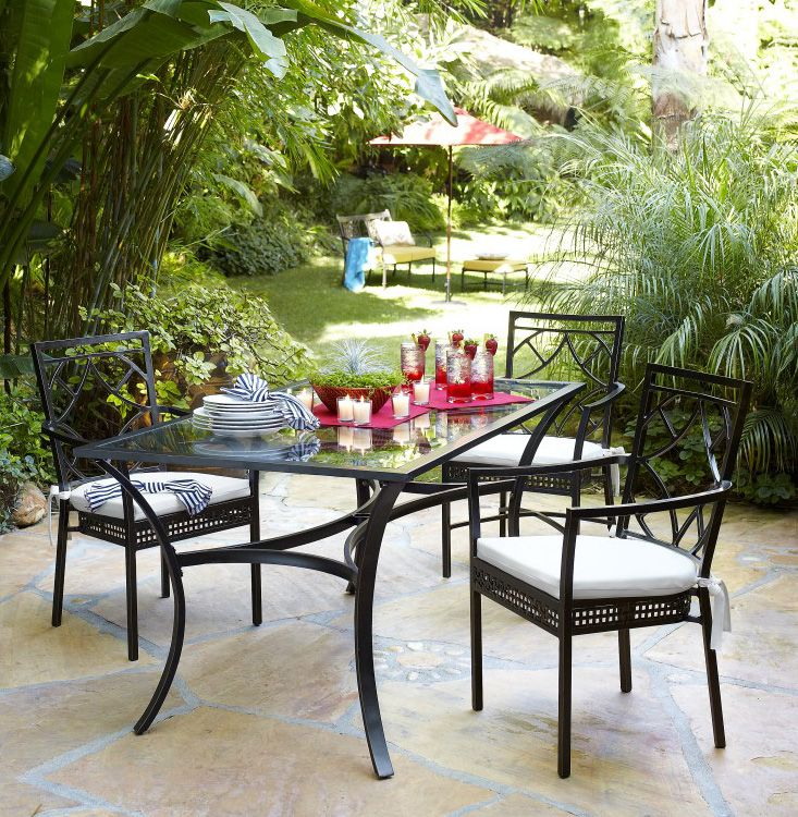 The La Palma Collection takes dining room elegance to the great outdoors   Outdoor TablesOutdoor DecorOutdoor FurnitureOutdoor. 50 best images about Pier 1 Imports on Pinterest   Old world charm