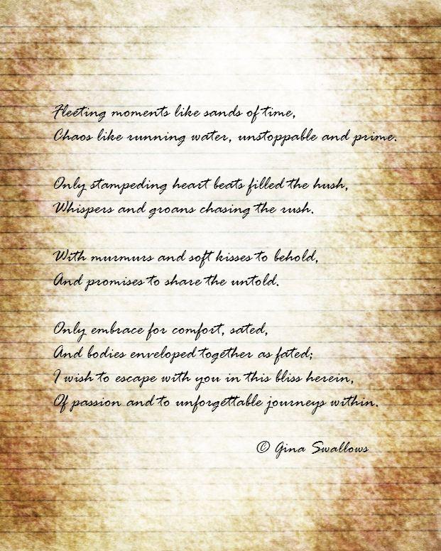 The unforgettable journeys