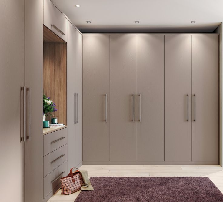 Hyde Stone Grey Bedroom At Kitchens Direct. From The Ethos At Choose Style  Range