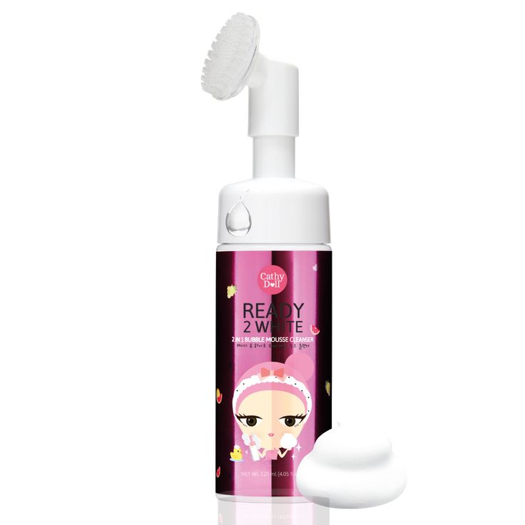 ready-2-white-bubble-mousse-cleanser-100ml
