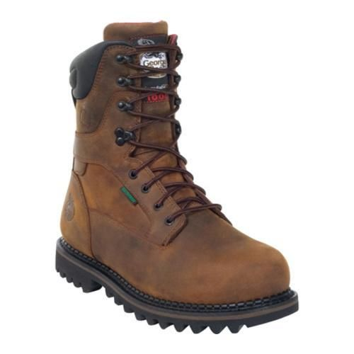 Men's Georgia Boot G8162 9in Arctic Toe Deer