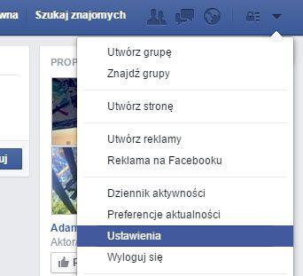 Jak usunąć konto na Facebooku, jak je zdezaktywować, jak pobrać swoje dane z Facebooka - poradnik krok po kroku - Softonet.pl