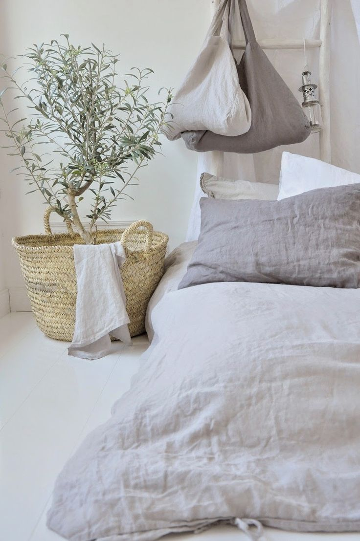 À la recherche du lit idéal