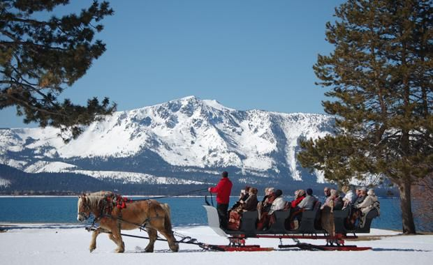 South Lake Tahoe Hotel Ski Packages