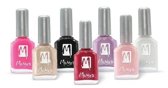 LOVE NAIL ART: Moyra: ultime tendenze e nuove mode sulle dita !