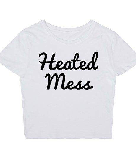 "Pitch Perfect: Heated Mess | | SKREENED Heated Mess. Hilarious quote from ""Pitch Perfect 2"" from Das Sound Machine. ""Your team is like a — how do you say that? A heated mess. A mess where heat is applied to it, so what once was a little messy is even messier."""
