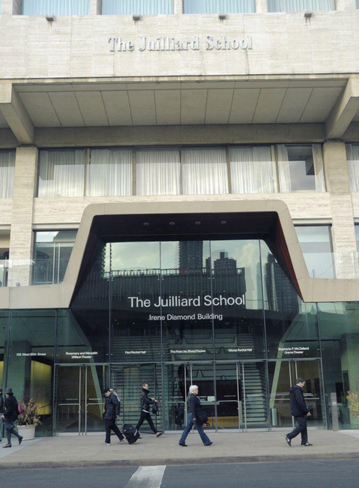 Fantastic Summer Dance Programs for High School Students: Juilliard Summer Dance Intensive