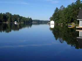 What is the big deal with the Muskokas and Cottage Country?