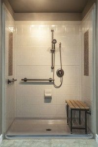 Handicap Accessible Bathrooms - Accessible Home Living