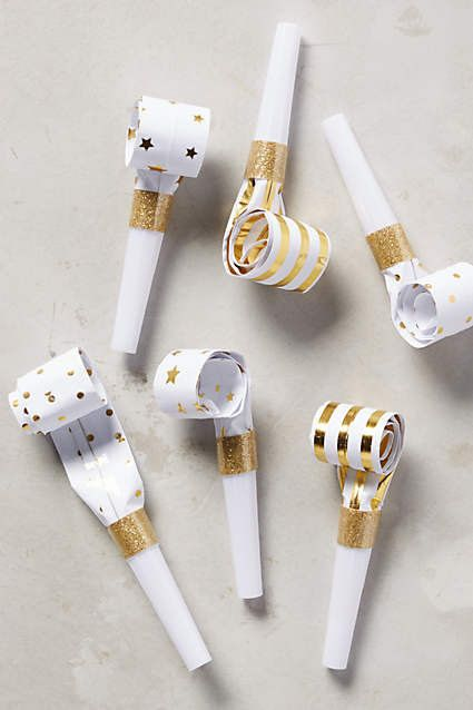 Party Blowers Check out these and other Party Decorations!