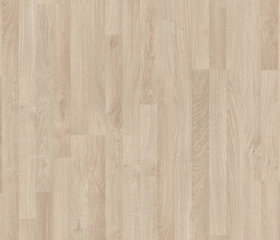 Classic Plank Blonde Oak By Pergo Architonic Woodfloor