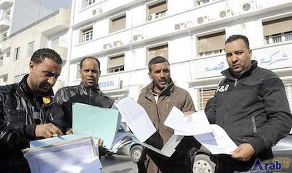 Forging scientific certificates by Photoshop in Tunisia