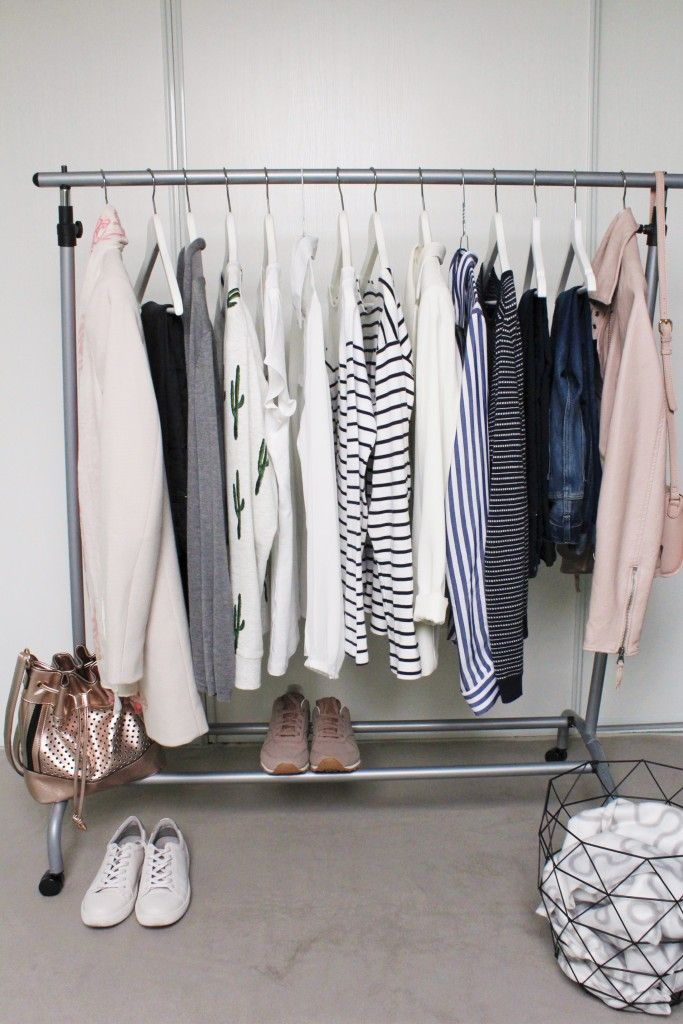 Epic How to create a capsule spring wardrobe