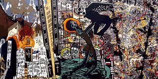 gordon bennett aboriginal artist - Google Search