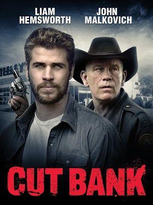 Muito além dos livros e filmes!: Filme - Cut Bank (2014)