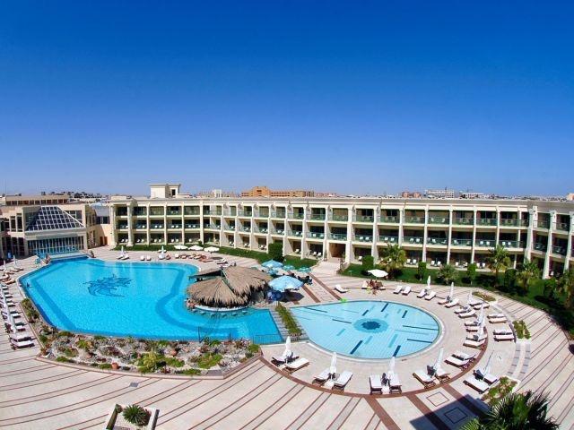 Hilton Hurghada