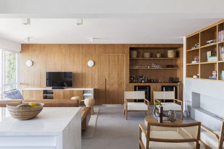 Apartment Portugal by GDL Arquitetura | HomeAdore