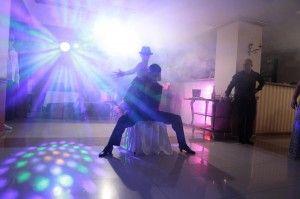 Uimeste-ti invitatii la nunta cu un show incendiar - Scoala de dans Stop&Dance