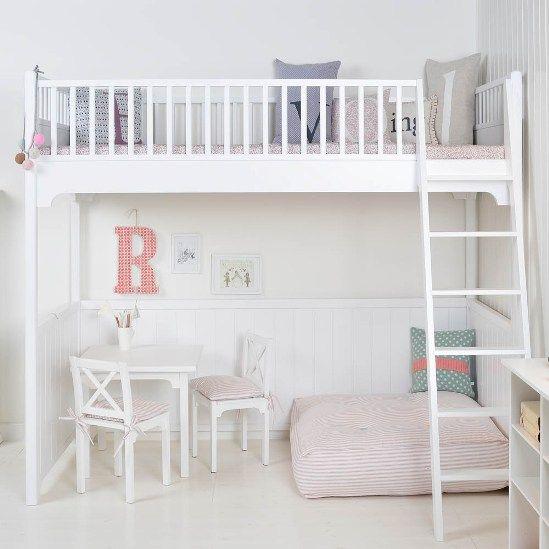 bulk bed