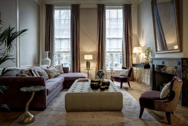 Znalezione obrazy dla zapytania modern luxury houses INTERIORS