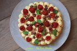Fantastik limone, lamponi e pistacchio – Cooking – My Baby Planner