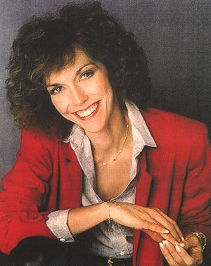 Karen Anne Carpenter (March 2, 1950 – February 4, 1983) was an American singer  drummer. She  her brother, Richard, formed the 1970s duo, the Carpenters. Although her skills as a drummer earned admiration from drumming luminaries  peers, she is best known for her vocal performances. She had a contralto vocal range. Carpenter suffered from anorexia nervosa, an eating disorder which was little known at the time. She died at age 32 from heart failure related to her illness.