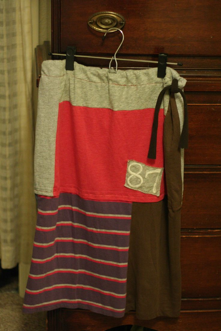 Diy Upcycled Clothing 229 Best Upcycled Clothing Images On Pinterest Sewing Projects