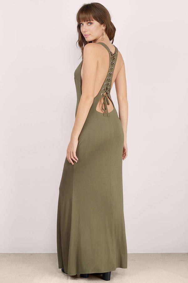 Cheap nice maxi dresses