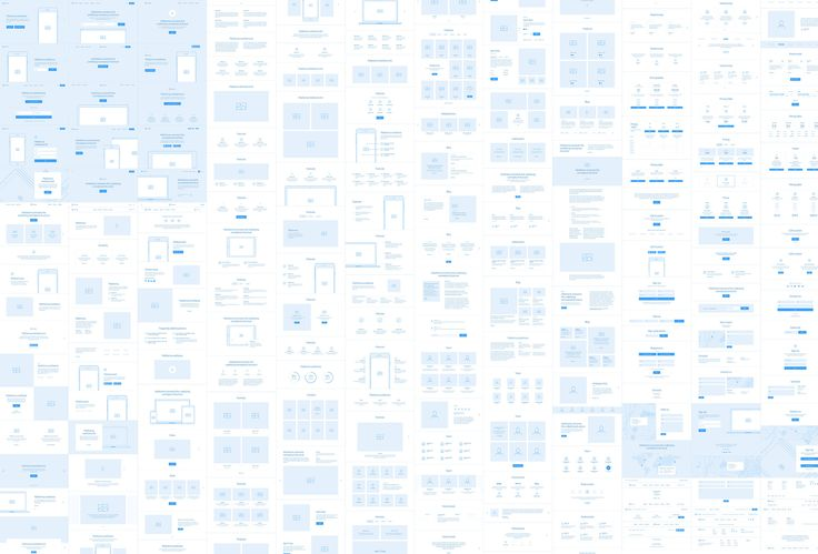 The ultimate collection of 200+ wireframe layouts for Sketch, Illustrator and…