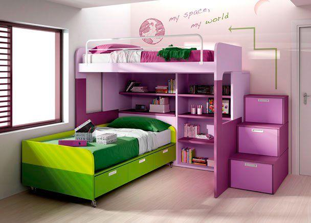 1000+ ideas about Decoracion De Dormitorios Juveniles on Pinterest ...