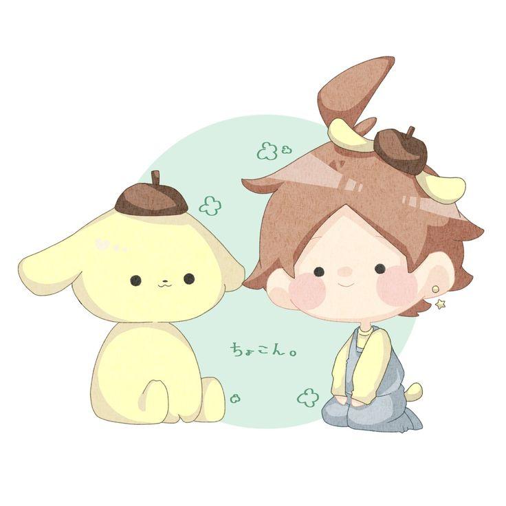 Pin On 浦島坂田船 イラスト