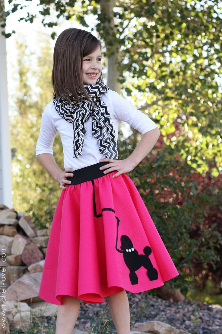 Results 181 240 of 644 for indoor halloween decorations - Halloween Costume Ideas Very Low Sew Poodle Skirt