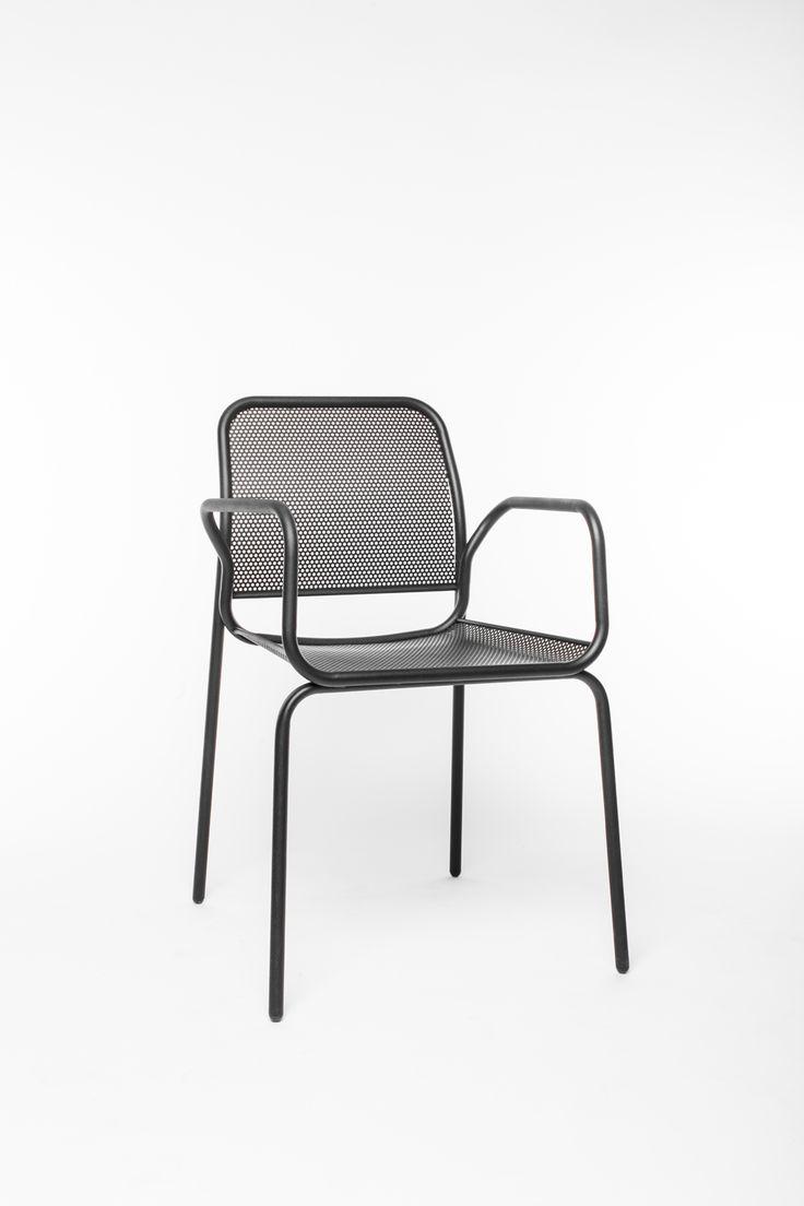 Nowoczesne krzesło Nasz Chair marki Tre Product. Znajdź więcej na: www.euforma.pl #krzesło #treproduct #design #polishdesign #chair