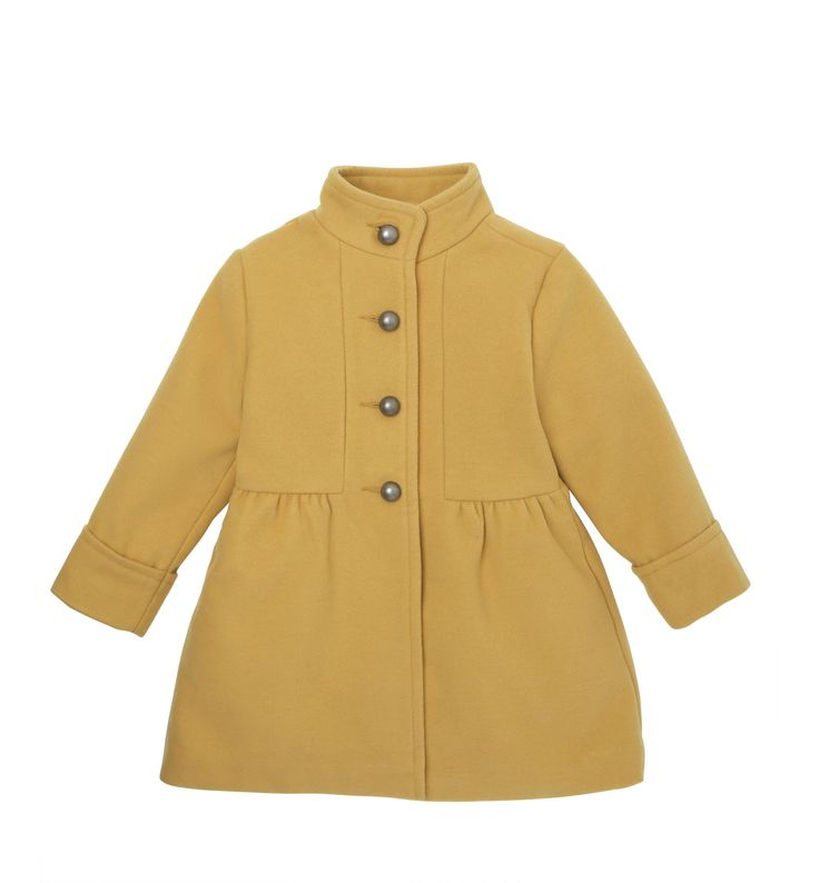 Mothercare Military Coat