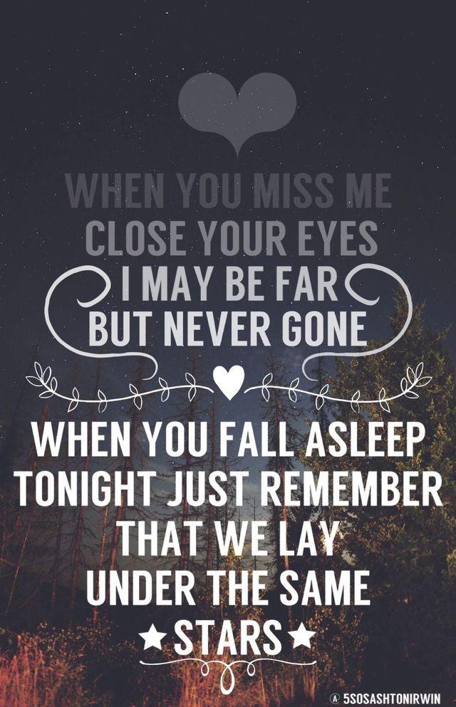 Shawn Mendes Lyric Wallpaper