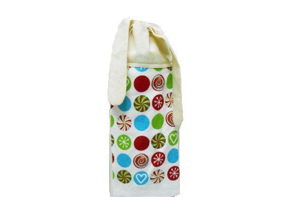 Kitchen Hand Towel Red Green Blue Hand Towel от SuesAkornShop