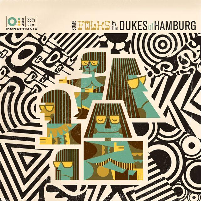JAVIER GARCIA: Graphic Design, Album Covers, Illustration, Graphicdesign, Hamburg, Garcia Design, Art Shows, 33 3 Art