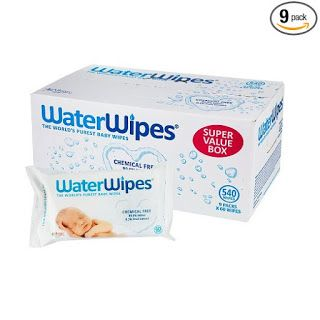 Top 10 Best selling Diaper Wipes for Baby