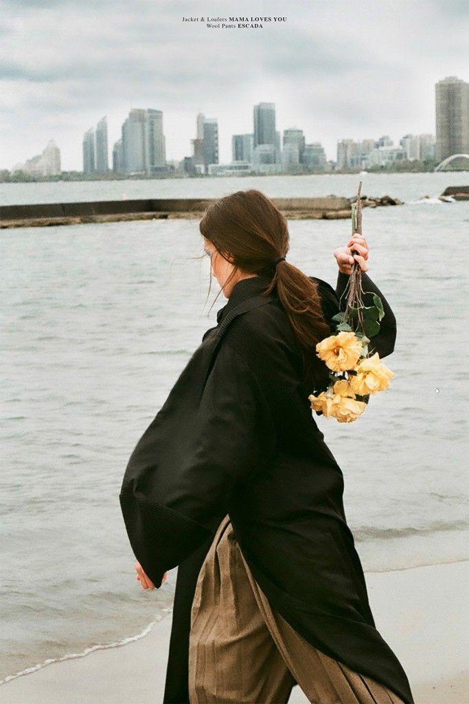 PHOTOGRAPHY: KATRINA CERVONI  STYLING: MAHRO ANFIELD