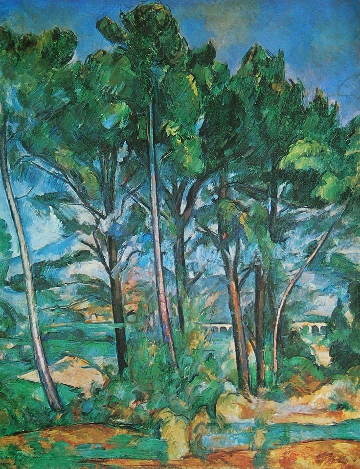 41_Cezanne_Paul,_Aquaduct,_1885-87_blauwgroen-oranje.jpg (1089×1417)