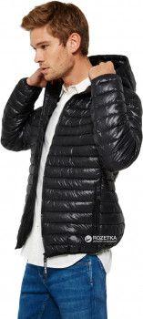 Куртка Pepe Jeans Bora PM401284 XL Черная (8434341296020)